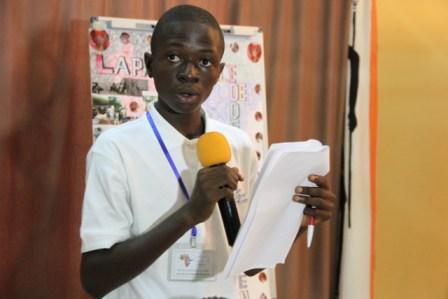 UNICEF Burundi 2014 Deo Kusanika Matayiya
