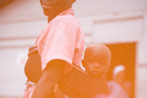 mariage précoce en RDC