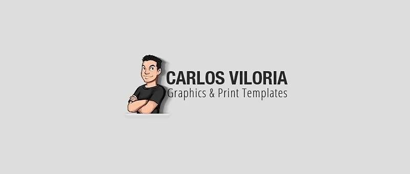 Carlos Viloria mockup master