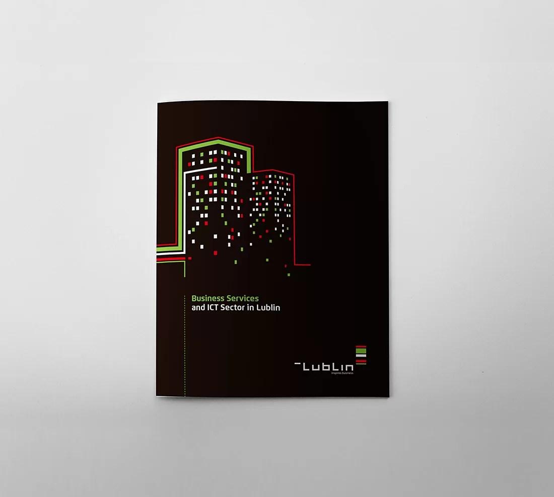 Raport biznesowy Lublin