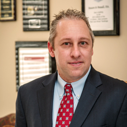 William Ponall, Board Certified Criminal Appellate Attorney