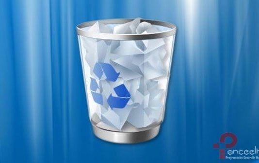 Cómo eliminar archivos bloqueados en Windows