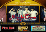 Websites DB:MIGHTY CROWN ENTERTAINMENT