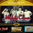 MIGHTY CROWN ENTERTAINMENT
