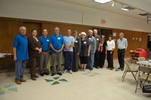APS Board Members