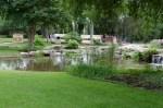 Sun City Memorial Pond, Georgetown