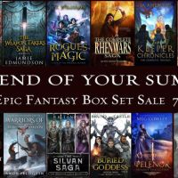 August Book Promotions, News,  and Free Books