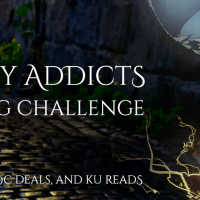 Awesome August Fantasy and Science Fiction Promotions
