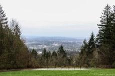 The view from Council Crest Park. © Violet Acevedo