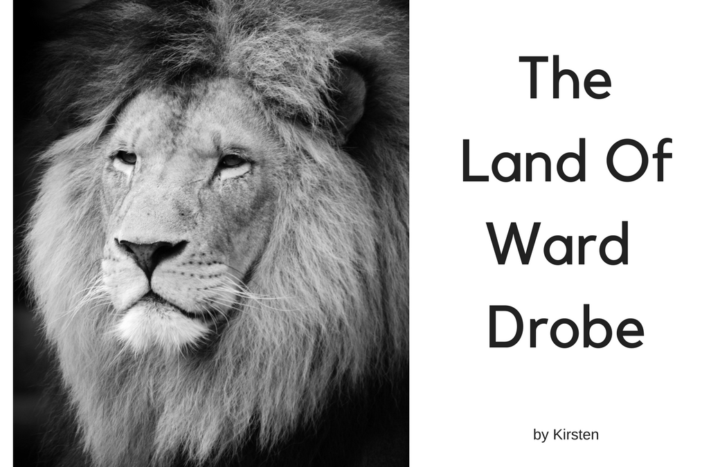 The Land of Ward Drobe