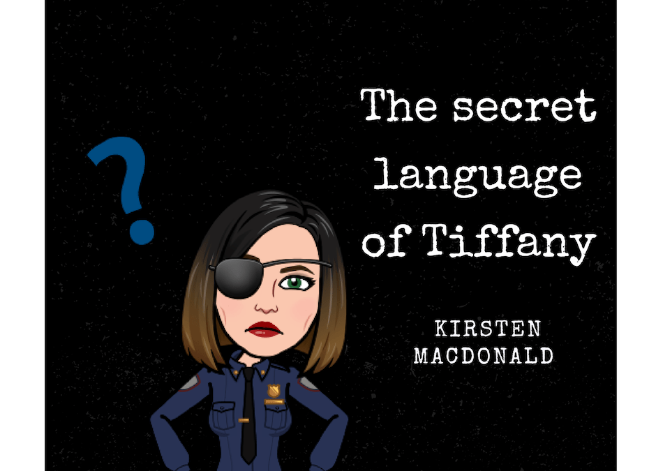 The Secret Language of Tiffany