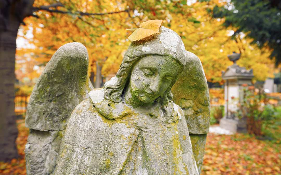 Are Angels For Real? Insights Into The History of Divine Messengers
