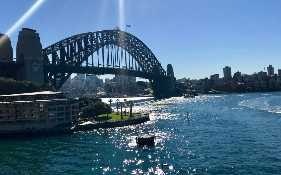 How to Survive a Day in Sydney