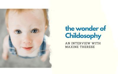 The Wonder of Childosophy