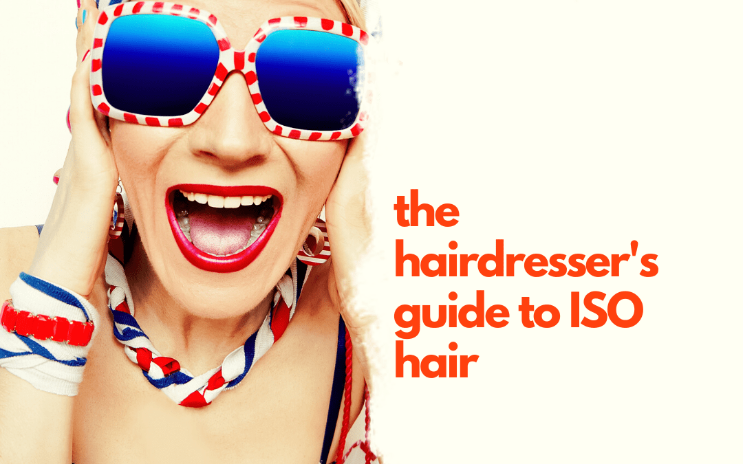 Six Tips For Salon Hair in ISO