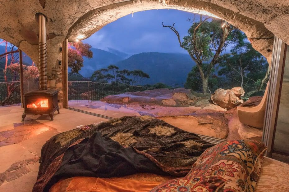 The Quirkiest Places For Couples to Stay around Australia Post Iso