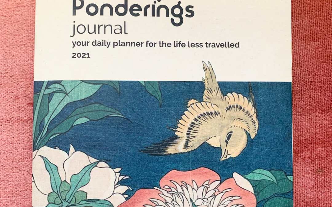 New Passion Project Launches For Ponderings