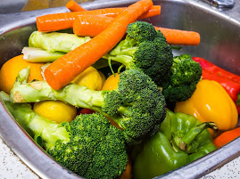 Budah Bowl Veggies
