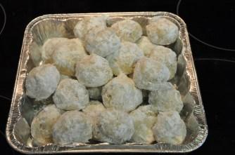 almond, cookies, desserts, recipe