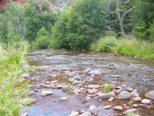 Cathedral Rock, Red Rock Crossing, Sedona, Arizona, hikes, Oak Creek