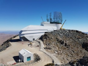 lsst asteroids scan telescope