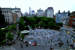 new york union square