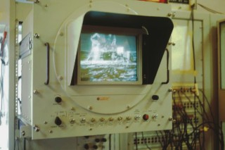 apollo moon dish broadcast