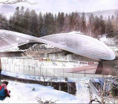 Arena Schierke