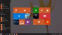 Tampilan Windows 10 Terbaru
