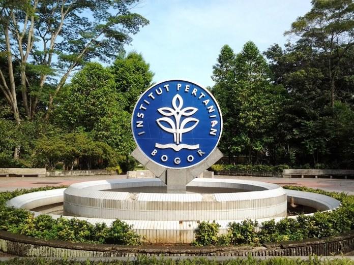 mahasiswa Institut Pertanian Bogor