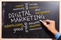 Ilustrasi Digital Marketing Agency | Image by candyboxmarketing.com