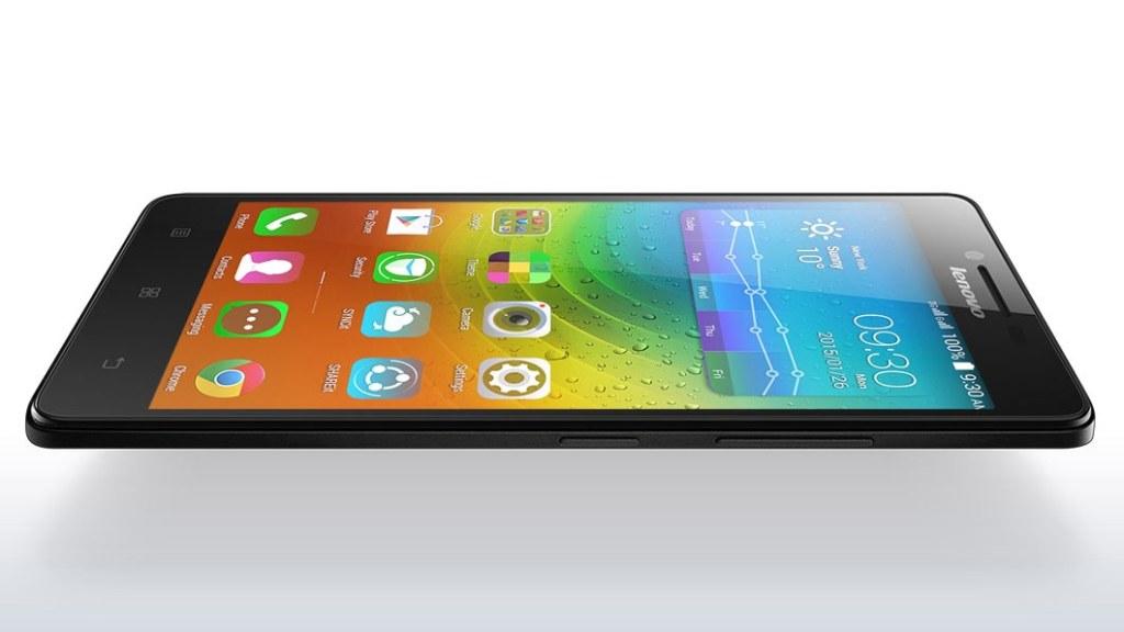 Lenovo A6000 - Rekomendasi Android 4G LTE Harga 1 Jutaan