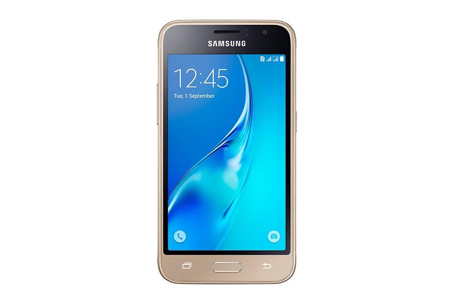 Samsung Galaxy J1 2016 - Rekomendasi Android 4G LTE Harga 1 Jutaan