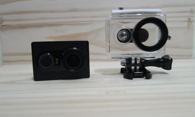 Xiaomi Yi Action Cam Black Edition