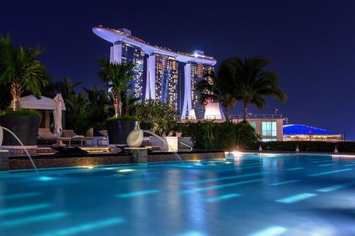 Marina Bay Sands | pixabay.com