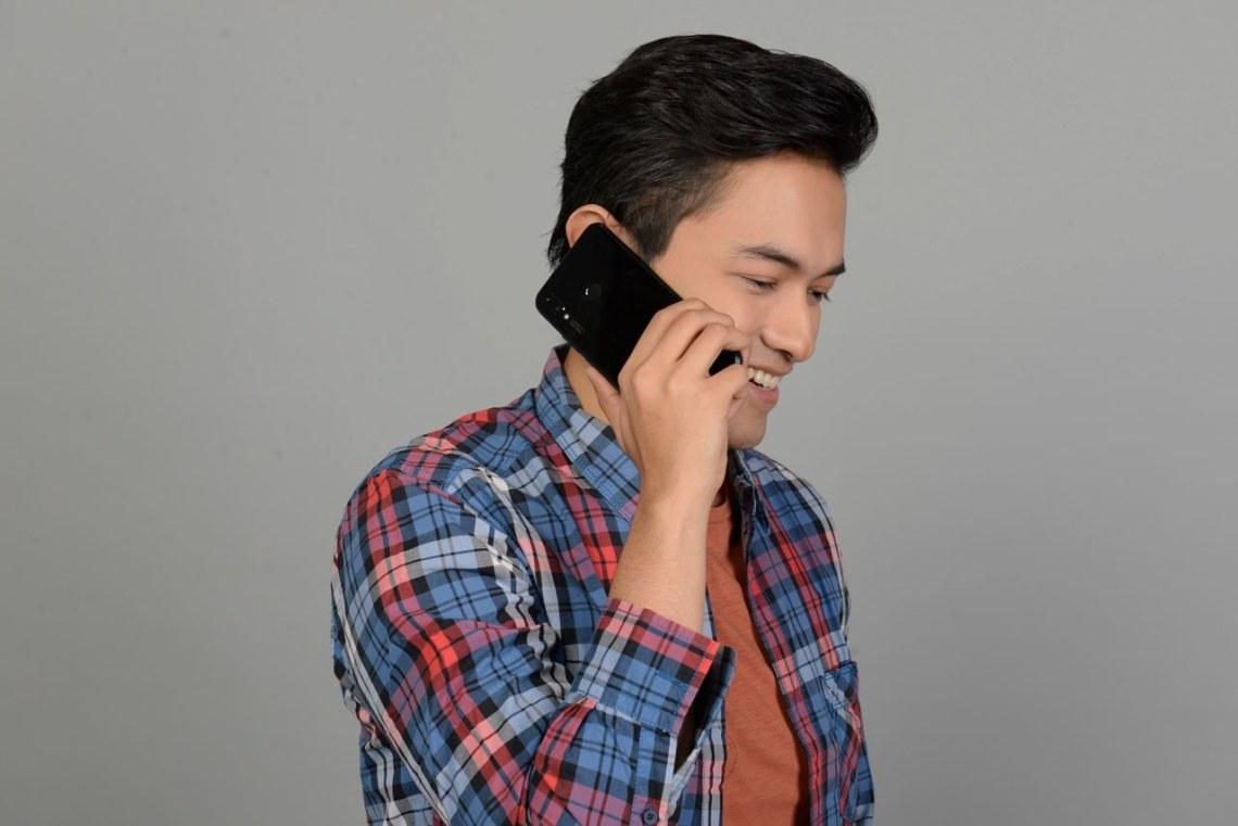 Huawei Nova 3i Black Edition