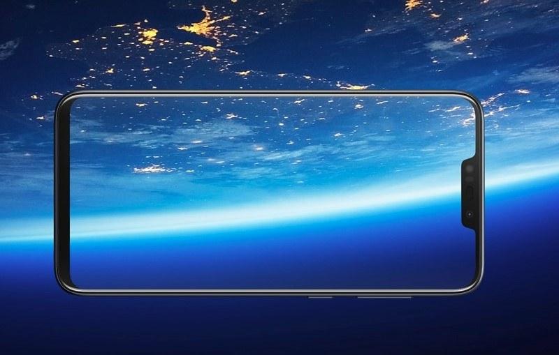 Ukuran Layar Asus Zenfone Max M2   Image Source: Asus.com