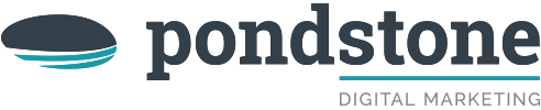 Pondstone Digital Marketing Logo