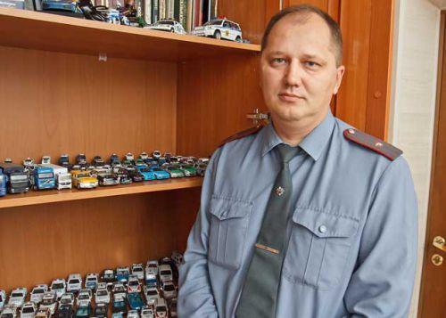 Андрей Капунов: сейчас полностью перекрывается участок от Комсомольского шоссе до памятника Татищеву