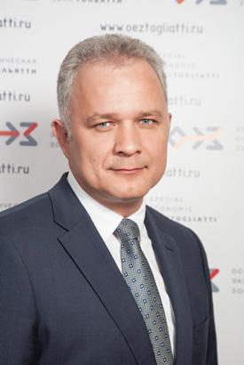 Алексей Пахоменко: будем стремиться привлекать инвесторов из энергетической отрасли