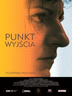 Cartel 'Punkt wyjścia' ('Starting point') de Michal Szczesniak | Polonia 2015 | Mención Especial del Jurado Cortometraje Internacional | DocumentaMadrid 2015
