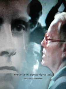 Memoria del tiempo devastado | Ignacio Oliva | España | 2005 | Cartel