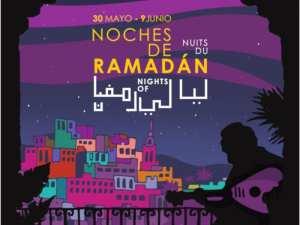 Noches de Ramadán 2019 | Madrid | 30/05-09/06/2019