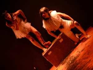 2º Certamen Nacional de Artes Escénicas | Teatros Luchana | Chamberi | Madrid | 07/06 - 01/09/2019 | 'Matanza nacional' de Carlos Baeza Alarcón