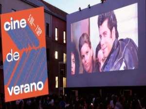Cine de Verano Conde Duque 2019 | 05/07 - 07/09/2019 | Centro Cultural Conde Duque | Malasaña | Madrid