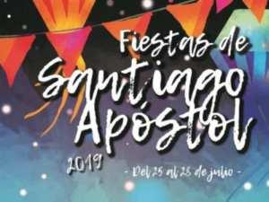 Fiestas de Villanueva de la Cañada 2019 | 25-28/07/2019 | Villanueva de la Cañada | Comunidad de Madrid