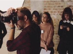El Día del Orgullo Fotográfico 2019 | Too Many Flash | 14/12/2019 | Chamberí | Madrid | Actividades fotográficas