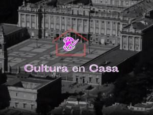 Cultura En Casa   #CulturaEnCasa   Ayuntamiento de Madrid
