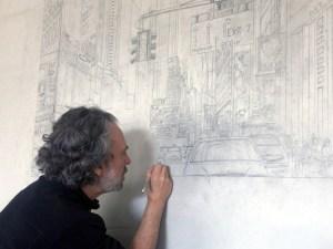 Madrid, interior: película desde el confinamiento de Juan Cavestany | José Coronado
