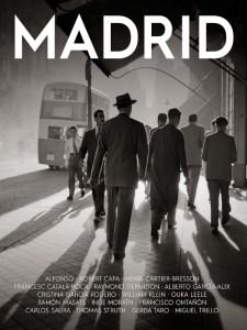 Libro Madrid. Retrato de una ciudad | La Librería (2020) | Portada